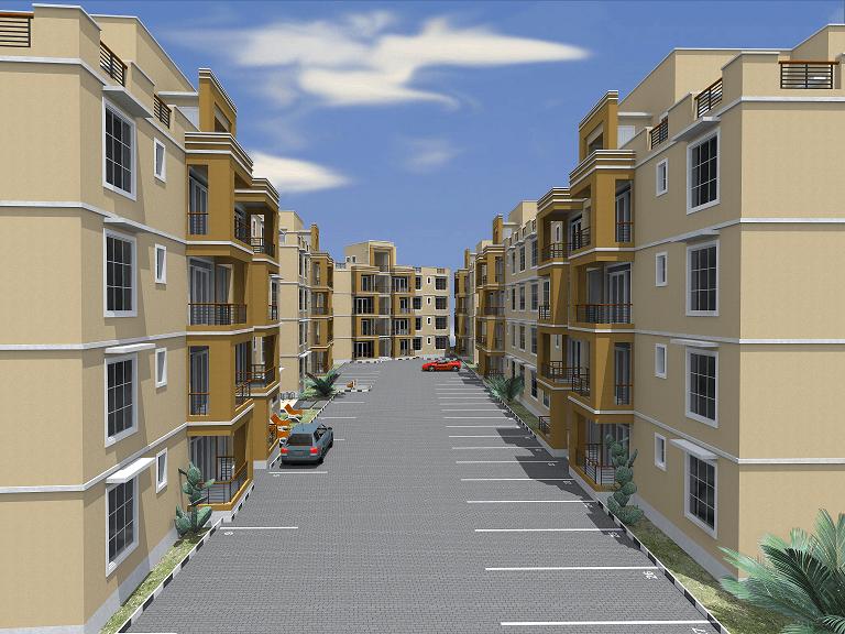 Fakhruddin Properties Uganda Ltd